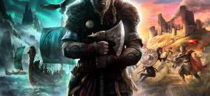 "Ubisoft เปิดตัว ""Assassin's Creed Valhalla"" เผยโฉมเต็มรูปแบบวันนี้ เวลา 22:00 น."