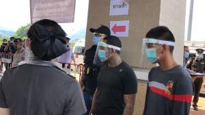 """พม่าเปลี่ยนแผน..ส่งคนไทยพ้นโทษ 26 คน รวมคนช่วย """"เปรี้ยวหั่นศพ"""" ให้ไทยแล้ว"""