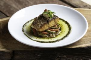 """เสิร์ฟความอร่อยอาหารอิตาเลียนต้นตำรับ กับ """"เอ็กซ์คลูซีฟเดลิเวอรี่"""" ที่ รร.เคป เฮ้าส์ กรุงเทพฯ"""