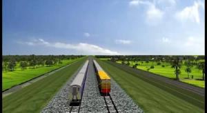 """ไฟเขียว EIA รถไฟทางคู่ """"บ้านไผ่-นครพนม"""" เตรียมประมูลก่อสร้างกว่า  5 หมื่นล."""