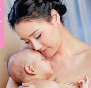นมแม่สามารถสร้างภูมิต้านทานให้กับลูกได้ดีที่สุด สธ.แนะนำให้แม่เลี้ยงลูกด้วยนมตนเองต่อไป ในช่วงภาวะการระบาดโควิด-19