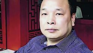 """อดีตนักข่าว """"สื่อโปรจีน"""" เจอคุก 15 ปี ฐานวิจารณ์พรรคคอมมิวนิสต์"""