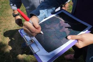จิสด้าผุดโครงการร่วมคืนผืนป่าฯ รับ 1,200 อัตราสู้โควิด