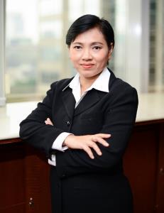 วิลาสินี บุญมาสูงทรง ผู้อำนวยการฝ่ายวิจัย บล. โกลเบล็ก จำกัด