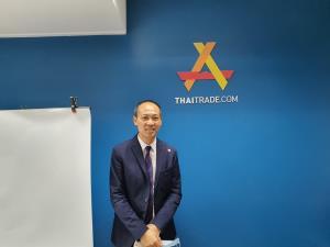 """""""พาณิชย์"""" จ่อเปิดร้าน TOP THAI ขายออนไลน์ในกัมพูชา-สหรัฐฯ พร้อมจับมือ Tmall โปรโมตผลไม้ไทย"""