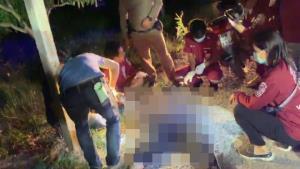 สลดเซ่นพิษรัก! หนุ่มรุ่นวัย 19 ขอคืนดีไม่สำเร็จ จ่อยิงแฟนเก่าดับคาวงหมูกระทะก่อนหนีไปฆ่าตัวตายอีกศพ
