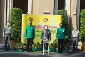 """นายกฯ ชวนคนไทยปลูกต้นไม้ """"วันต้นไม้แห่งชาติ"""" ทส.รับลูกขยายผลการฟื้นฟูป่า"""