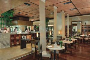 ห้องอาหารโรงแรมอนันตรา สยาม กรุงเทพ พร้อมเปิดให้บริการแล้ว