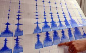 ชาวบ้านแตกตื่น เกิดแผ่นดินไหวรุนแรง 6.9 นอกชายฝั่งอินโดนีเซีย