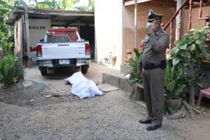 ศึกสายเลือด พี่ชายปืนดุยิงน้องชายดับ 1 น้องสาวบาดเจ็บสาหัส