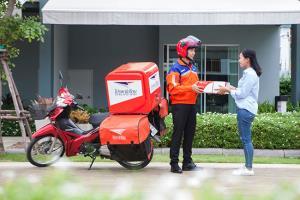 ไปรษณีย์ไทยสนับสนุน SME ให้เติบโตไปกับ Social Commerce เร่งปรับตัวใช้ช่องทางจำหน่ายสินค้าผ่านออนไลน์ให้มากขึ้น
