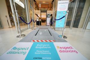 """สำรวจมาตรการก่อนปลดล็อก """"ห้างสรรพสินค้า-ศูนย์การค้า"""" เน้นเข้มข้น-สะอาด-มั่นใจ"""