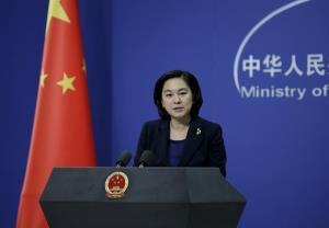 จีนบอกหนุน WHO นำศึกษาประสบการณ์รับมือโควิดของทั่วโลก แต่ซัดสหรัฐฯที่ทำเรื่องนี้กลายเป็น 'การเมือง'