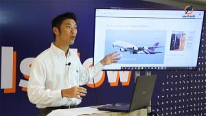 ธนาธรขยี้การบินไทย แนะเปิดเสรีน่านฟ้า ปล่อยให้เจ๊งหรือเปิดประมูล โวยใช้ภาษีอุ้ม 1.3 แสนล้าน ไม่แฟร์