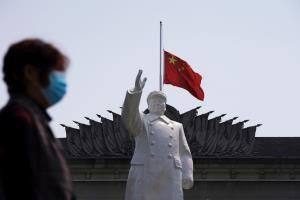 กต.จีนแถลงโต้ 24 ข้อครหาที่สหรัฐฯ วิจารณ์การรับมือ 'โควิด-19'