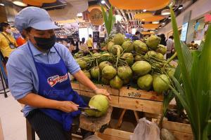 กระทรวงพาณิชย์ต้องทำหน้าที่ช่วยเกษตรกรรายย่อยให้ค้าขายพืชผักผลไม้ทางออนไลน์ในวิกฤตโควิด