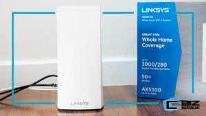 Review : Linksys Velop MX5300 ยกระดับเครือข่ายไร้สายในบ้านด้วย WiFi 6