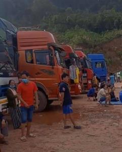 หวังจีนเร่งเปิดท่าเรือริมน้ำโขงรับสินค้าไทย เลี่ยงลาวเข้มขนส่ง R3a สกัดโควิดจนของตกค้างตรึม