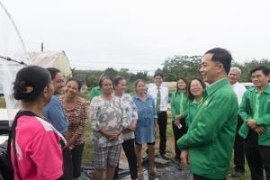 ธ.ก.ส. แจ้งโอนเงินเยียวยาเกษตรกรกลุ่มที่ 2 วันที่ 29 พ.ค. ผู้ยังรอแจ้งชื่อได้สิทธิให้เข้าเว็บฯ แจ้งบัญชีแบงก์อื่น 27 พ.ค.