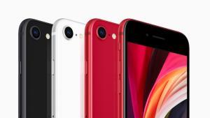 Apple เตรียมเปิดให้สั่งซื้อ iPhone SE 14 พ.ค. นี้ เริ่มที่ 14,900 บาท