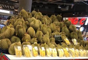 """""""บิ๊กซี"""" รับซื้อกว่า 3,000 ตันช่วยเกษตรกร จัด """"เทศกาลผลไม้ไทย ประจำปี 2563"""""""