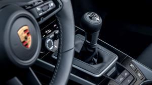 เกียร์แมนนวลยังไม่ตาย Porsche จับใส่ 911 ลุยตลาดทั้งยุโรปและอเมริกา