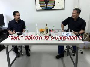 """หายไปไหน! """"จชต."""" ส่อโควิด-19 ระบาดระลอก 2 มีคนไทยในมาเลย์นับแสน แต่ตัวเลขทางการกลับแล้วแค่หมื่น"""