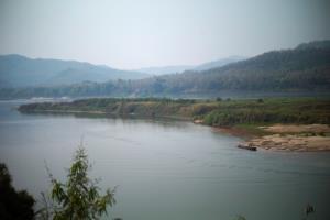 ลาวเดินหน้ายื่นแผนสร้างเขื่อนไฟฟ้าแห่งที่ 6 คาดเริ่มกั้นน้ำโขงปลายปีนี้