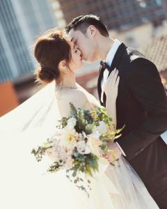 """แต่งงานไม่ทันไร """"อาเจียว"""" แยกทางสามีแล้ว เหตุหมดรัก"""