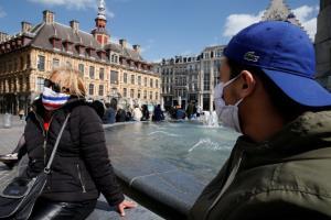 ฝรั่งเศสแซงสเปนเป็นชาติที่เสียชีวิตจากโควิด-19 มากสุดอันดับ 4 โลก