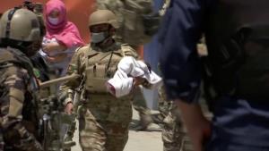อัฟกันระทึก! มือปืนบุกยิงทารก-แม่ดับ 16 ศพกลาง รพ.คาบูล บึ้มงานศพ 'ผบ.ตำรวจ' ตายเกลื่อนอีก 24 ศพ-เจ็บอื้อ