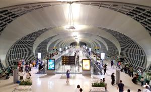 """""""สนามบินภูเก็ต"""" พร้อมเปิดบริการ 16 พ.ค.นี้ ผู้โดยสารตรวจสอบข้อกำหนดก่อนเดินทาง"""