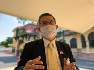 สปน.จี้หน่วยราชการทำงานที่บ้านมากกว่า 50:50 ระบุ ปชช.ร้องทุกข์ปมเยียวยาสูงสุด