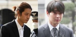 """อยู่คุกยาวไป """"จองจุนยอง – ชเวจองฮุน"""" ศาลอุทธรณ์ครั้งสุดท้ายตัดสินจำคุก"""