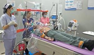 """""""เดลต้า"""" แนะแนวทางบริหารจัดการไฟฟ้า สนับสนุนการปฏิบัติงานในโรงพยาบาลช่วงโควิด-19"""
