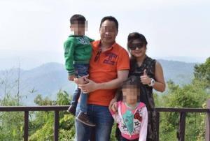 ครอบครัว ที่เกิดปัญหา
