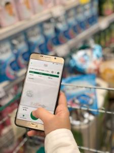 เทสโก้ โลตัส เปิดบริการ Mobile Scan & Shop วิถีใหม่ของการช้อปปิ้งแบบไร้การสัมผัสในยุคโควิด