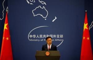 ปักกิ่งโวยสภาคองเกรสสหรัฐฯ กำลังหาทางคว่ำบาตรจีนเรื่องโควิด-19