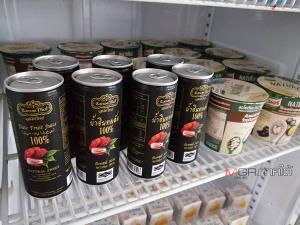 """""""รพ.สตูล"""" ผุดไอเดียเปิดมุมละศีลอดพร้อมตู้บรรจุอาหาร สำหรับใช้ละศีลอดในเดือนรอมฎอน"""