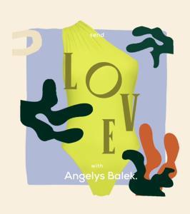"""AB. Angelys Balek จัดแคมเปญ """"Send Love"""""""