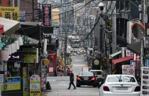 เกาหลีใต้ป่วยจากผับอิแทวอน 131 คน สงสัยกว่าหมื่นคน ยังไม่รายงานตัวอีก 2 พัน
