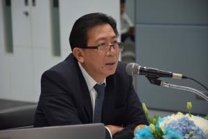 RATCH ลั่นปีนี้ปิดดีล M&A 5 โครงการ เล็งตั้ง รง.ผลิตรถไฟฟ้าในไทย