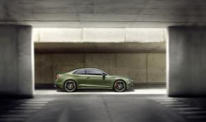 Audi A5 minorchange เติมออปชัน ราคาลง 6-7 แสน เริ่มเพียง 2.699 ล้านบาท