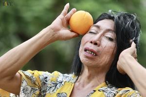 """ส้มหยุด..แต่ """"สิตางศุ์"""" กลับดังไม่หยุด!! อดีตจิ๊กโก๋ใจนักเลง ไม่แคร์คนเกลียด [มีคลิป]"""