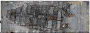 เปิดกรุซากเรืออับปาง ราชวงศ์ซ่ง ติด 1 ใน 10 การค้นพบทางโบราณคดีปี 2019