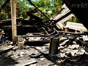ญาติผวาหลังหลานชายถูกฆ่าและโดนนักการเมืองท้องถิ่นข่มขู่ อีกทั้งพยานยังถูกลอบเผาบ้าน