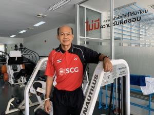 """ผู้เชี่ยวชาญวิทย์ฯกีฬา เผยเทคนิค """"ตาราง9ช่อง"""" ความสมบูรณ์แบบของการออกกำลังกาย"""