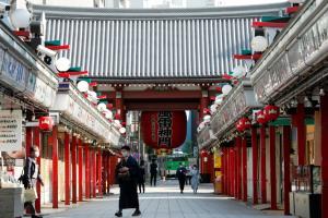 'โควิด-19' ทำเศรษฐกิจญี่ปุ่นเข้าสู่ 'ภาวะถดถอย' ครั้งแรกในรอบ 4 ปีครึ่ง