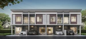 LPN ยอดขายบ้านดีสวนกระแส 2 เดือนสร้างยอดขาย 80 หลัง คิดเป็นมูลค่ากว่า 200 ลบ.