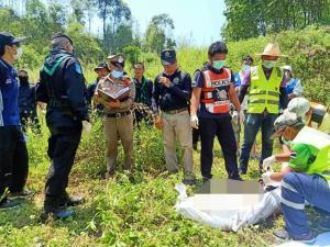 ยิงสนั่นชายแดนไทย-พม่า! ทหารพรานวิสามัญคาราวานยานรก 1 ศพ ยึดยาบ้า 240,000 เม็ด